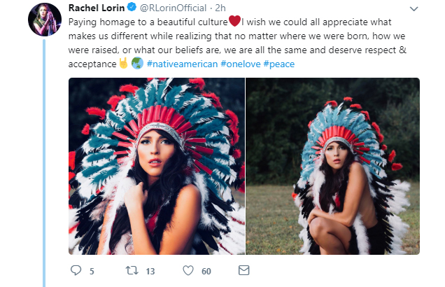 cultural appropriation – NtvTwt